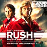 "#LondonGP - Ron Howard's ""RUSH"" -- @z1radio @RushMovieUK @RealRonHoward"
