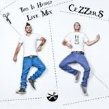 CeZZers - This Is Hybrid! (Live Mix)
