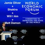 """Davos"" as useful as an ejector seat in a helicopter"