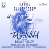 Terrace SeaView Anniversary
