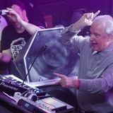 Giorgio Moroder Live @ Deep Space (New York) 2013 - First DJ Mix