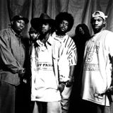 The Roots - 'Live on WNYU 89.1fm NYC' - March 1995