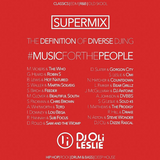 SuperMix #MusicForThePeople