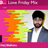 BBC Asian Network - Love Friday Mix