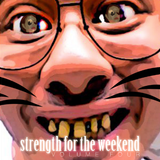 """Strength For The Weekend Vol4 - """"Hot For Substitute Teacher"""""""