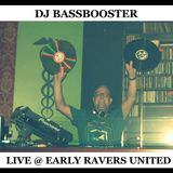 Dj BassBooster Live @ Early Ravers United 27-3-15