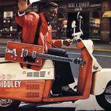 Bo Diddley radio doc