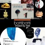 BattiBatti Label showcase Mix 2