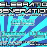 Jim Bean - 2017-06-23 - Celebration Generation @ Lauschangriff, Berlin, Germany