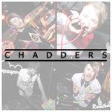 CHADDERS Demo mix (2012)