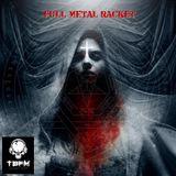 Full Metal Racket 4th December 2016
