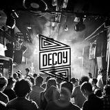 DECOY #2 - Mr. Blonde (Live recording)