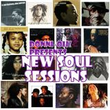 ItzYourz Radio: New Soul Sessions Pt.1