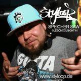 DJ STYLOOP @ SPEICHER SAW OLDSCHOOL NIGHT 2014 #1