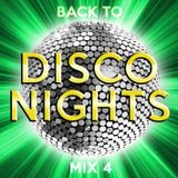 Back to Disco Nights  [mix 4]