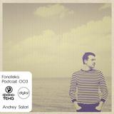 Andrey Satori – Fonoteka digital podcast 003