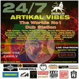 Artikal Vibes // 11th Aug 2014