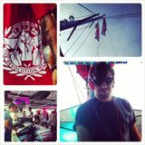 BEN PEARCE / Live on the 5Star Catamaran in co-op with Carl Cox at Space / 27.08.2013 / Ibiza Sonica