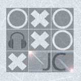 JC #008 - Vocal House Warm Up Mix