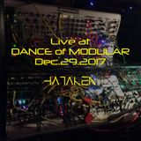 HATAKEN - Live at Dance of Modular