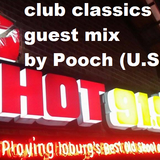 CLUB CLASSICS MIX BY POOCH (U.S.A)