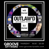OUTLAWD RADIO /// 26TH MARCH 2020
