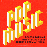 Pop Cast - 06/17/2014 (with DOSEONE!)