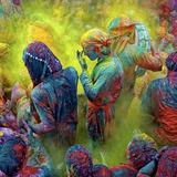 Mike Zar - Colours Mix