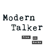 Modern Talker - Free On Decks 003