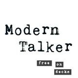 Modern Talker - Free On Decks 003