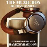 TheMuZicBox 4-19-19 Handzonradio.Fm
