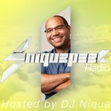 SniquePeek Radio hosted by DJ Nique (9/22/2014)