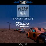 Transmissions @ Pepper 96.6 (May '17) by DJ Snatch