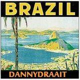 Dannydesempenha mi Brasil brasileño