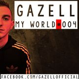 Gazell-My World #004