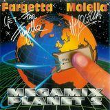 Top Secret Records Megamix Planet Volume 2