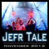 Jefr Tale - November 2012