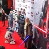 171211 - Star Wars - The Last Jedi avant première after-party (Cinemec Utrecht)
