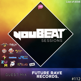 youBEAT Sessions #112 - Future Rave Records
