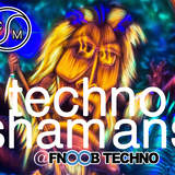 Techno Shamans LIVE on Fnoob Radio May 2019