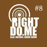DOMERIGHT RADIO#8