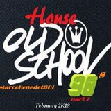 Old School House 90s part 7