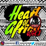 Heart Of Africa Vol.1