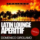 Domenico Girolamo @LatinLoungeAperitif (traiano40 BN) 7-6-2012