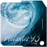 Sky Sound - Atlantis / Monolog 93