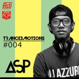 Tranceemotions #004 by ASP - RDJ INDONESIA