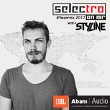 Selectro - TRO #Yearmix2017 with Styline