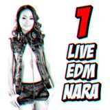 DJ.NARA EDM LIVE SET 1