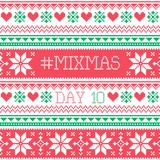 #mixmas: Day 10