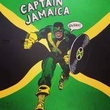 Captain Jamaica!